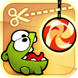Cut the Rope 1 online