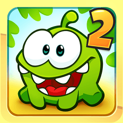 Cut the Rope 2 online