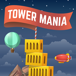 High Tower Mania