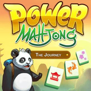 Power Mahjong