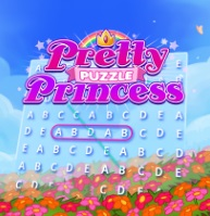 Pretty Puzzle Princess