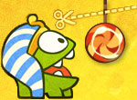 Cut the Rope 3 Time Travel