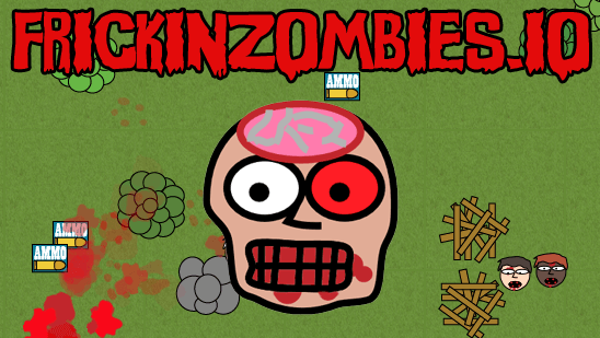 frickinzombies.io