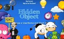 hiddenobjects
