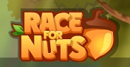 race for nuts